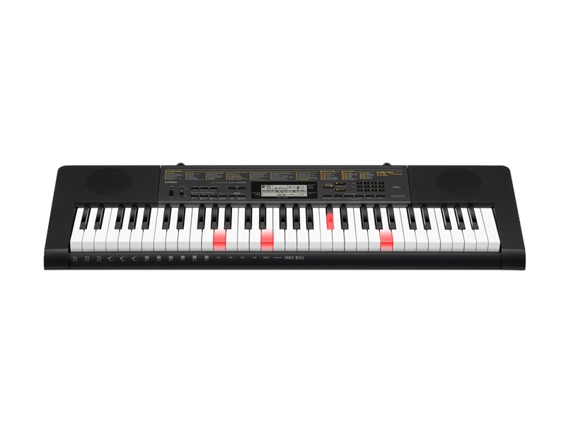 Casio LK-265K5 Key Lighting Keyboard