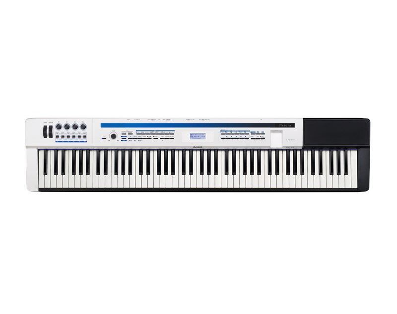Casio PX-5SWE Digital Piano Main