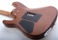 Guthrie Govan Guitar Rear Body