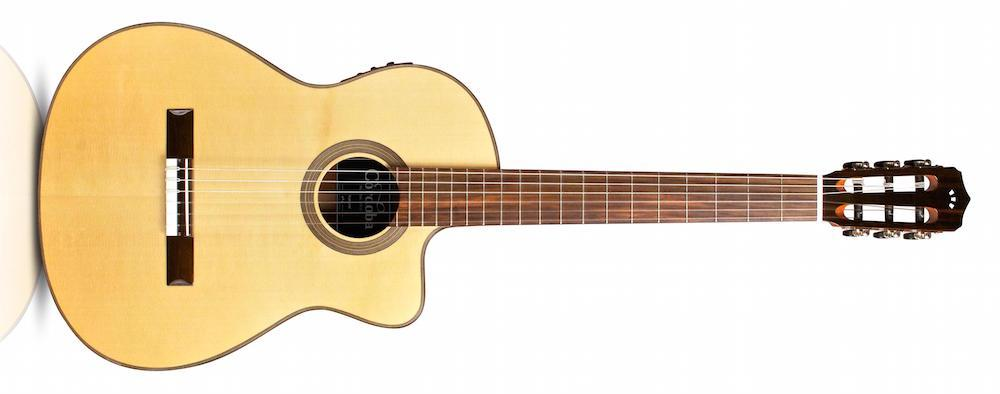 Cordoba F 12 Electro Acoustic Classical (Spruce)