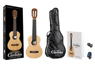 Cordoba GP100 Guilele 6-String Complete Pack