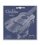 Cordoba Mini Strings, A Tuning