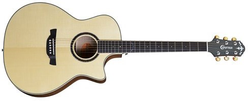 Crafter GAE650TM Main