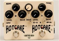 Crowther Audio Double Hot Cake Fuzz