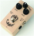 Crowther Audio Hotcake Overdrive Pedal