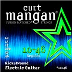 Curt Mangan Nickelwound 10-46 11046