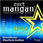 Curt Mangan Nickelwound 10-52 11052