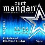Curt Mangan Nickelwound 11-54 11154