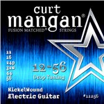 Curt Mangan Nickelwound 12-56 11256