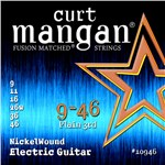 Curt Mangan Nickelwound 9-46 10946
