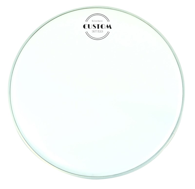 Custom Coated Drum Head, 14in