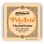 D'Addario EJ43 Pro-Arte Light Tension (27.5-42)