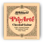 D'Addario EJ45 Pro-Arte Normal Tension (28-43)
