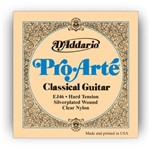 D'Addario EJ46 Pro-Arte Hard Tension (28.45-44)