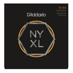 D'Addario NYXL1046BT Super Strong Electric Guitar Strings Balanced Tension (.010-.046)