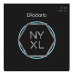 D'Addario NYXL1152 Super Strong Electric Guitar Strings Medium Top/Heavy Bottom (.011-.052)