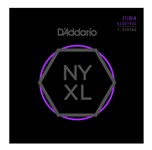 D'Addario NYXL1164 Super Strong 7 String Electric Guitar Strings Medium (.011-.064)