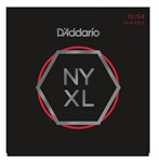 D'Addario NYXL1254 Super Strong Electric Guitar Strings Heavy (.012-.054)