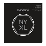 D'Addario NYXL1260 Super Strong Electric Guitar Strings Extra Heavy (.012-.060)