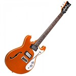 Danelectro '66T Guitar with Vibrato