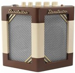 Danelectro DH1 Hodad Mini Twin Speaker Portable Electric Guitar Combo Amplifier