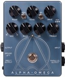 Darkglass Alpha-Omega Dual Distortion Pedal
