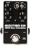 Darkglass Microtubes B3K Front