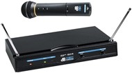 dB Technologies PU 120M Wireless Microphone System