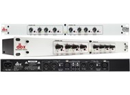 dbx 223xs Stereo / Mono Crossover