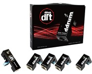 ddrum DRT Dual Element Acoustic Trigger Pack