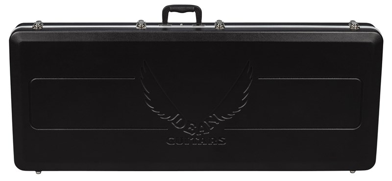 Dean ABS Molded Hard Case for ML Series main