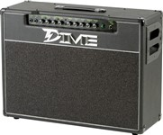 Dime Amplification D100C Dimebag 2x12 Combo