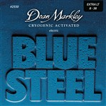 Dean Markley Blue Steel Electric Guitar Strings (2550 Extra Light, 8-38)