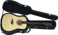 Dean Tradition AK48 Acoustic with Case (Natural)