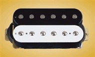 Dean USA Custom Wound Michael Schenker Lights Out (Bridge Black And White Bobbins - F Spacing)