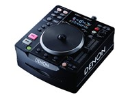 Denon DNS1200 Compact CD and USB DJ Controller
