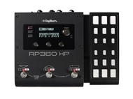 DigiTech RP360XP Multi Effects Pedal