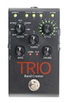 Digitech Trio Band and Backing Track Creator Pedal