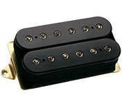 DiMarzio DP100 Super Distortion F-Spaced (Black)