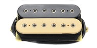 DiMarzio DP100 Super Distortion F-Spaced (Black/Cream)