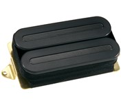 DiMarzio DP102 X2N Humbucker Pickup, Black
