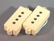 DiMarzio DP122 Model P (Cream)