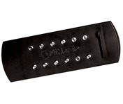 DiMarzio DP134 Elemental Acoustic Guitar Soundhole Pickup