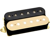 DiMarzio DP155 The Tone Zone (Black/Cream)
