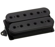DiMarzio DP159FBK Evolution Bridge F-Spaced (Black)