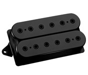 DiMarzio DP215FBK Evo 2 Bridge F-Spaced (Black)