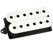 DiMarzio DP215FW Evo 2 Bridge F-Spaced (White)