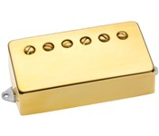 DiMarzio DP223 PAF 36th Anniversary Humbucker Pickup, Bridge, Gold