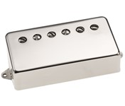 DiMarzio DP223 PAF 36th Anniversary Humbucker Pickup, Bridge, Nickel