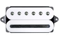 DiMarzio DP228FW Crunch Lab F-Spaced (White)